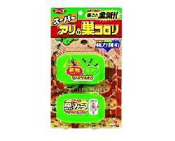 Thuốc diệt kiến Nhật Bản Super Arinosu Koroki – Tiêu diệt kiến hiệu quả