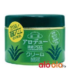 Kem dưỡng ẩm tinh chất lo hội naris alodew mild cream- Mát da, dưỡng ẩm