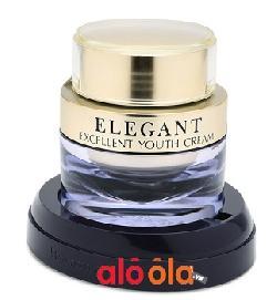 Kem dưỡng Elegant Excellent Youth Cream- Trả lại làn da như gái 18