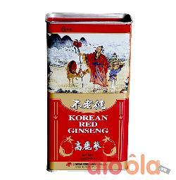 Hồng Sâm Củ Khô Daedong 37,5gr 3 củ thượng hạng cao cấp của Hàn Quốc