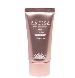 Kem nền BB Cream Shiseido Anessa Face Sunscreen SPF 50PA