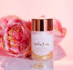 Viên nang tinh chất hoa hồng Bella Fora 35 viên Nhật Bản
