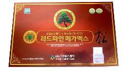 Tinh dầu thông đỏ Hàn Quốc Keukdong SamSung thượng hạng 120 viên