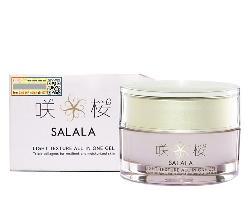 Gel Dưỡng Da Salala Collagen Nhật Bản Cho Vẻ Đẹp Hoàn Hảo