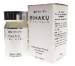 Thực phẩm chức năng viên uống Collagen Bihaku 30 viên Nhật Bản
