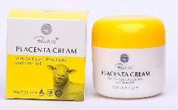 Kem dưỡng da chống lão hóa nhau thai cừu Blue Pure Placenta cream 100g
