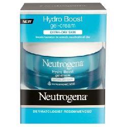 Kem dưỡng ẩm Neutrogena hydro boost gel cream 48g của Mỹ