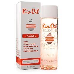 Tinh dầu trị rạn da làm mờ sẹo Bio Oil 125ml của Úc