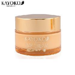 Kem dưỡng ẩm da ban ngày Kayoko Day Cream 5plus mẫu mới 2018