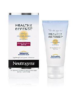 Kem dưỡng ẩm chống nắng Neutrogena Healthy Defense SPF 50