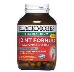 Viên bổ xương khớp Blackmore Joint Formula 120 viên của Úc