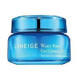 Kem dưỡng ẩm Laneige Water Bank Gel Cream_Ex 50ml thế hệ mới