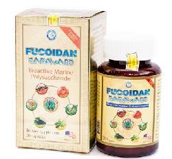 Fucoidan Casavaco – Giải pháp hỗ trợ điều trị ung thư hiệu quả
