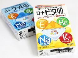 Nước nhỏ mắt Rohto Vita 40 chính hãng Nhật Bản