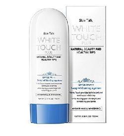 Kem dưỡng mặt Skin Talk White Touch Plus SPF35 PA+++ 100ml