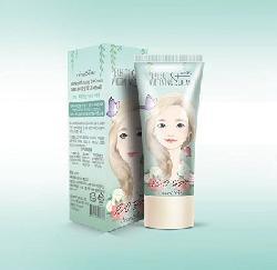 Kem dưỡng trắng da Rosa Perfect Whitening S+ Cream SPF35