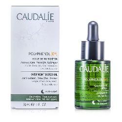 Caudalie Polyphenol C15 Overnight Detox Oil 30ml của Pháp