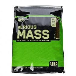 Sữa tăng cân Serious Mass 12 lbs của Mỹ