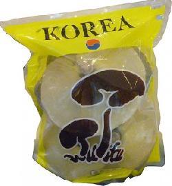 Nấm Linh Chi Vàng 1kg Hàn Quốc Cao Cấp Thượng Hạng Chính Hãng