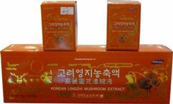 Cao linh chi 30g x 5 lọ chính hãng Hàn Quốc