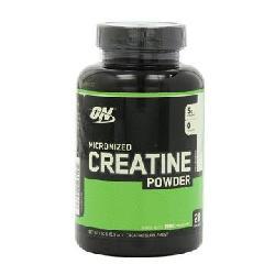 Sữa tăng cân, tăng cơ On Creatine Powder 150g của Mỹ