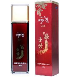 Nước hoa hồng sâm My Jin Gold Hàn Quốc 130ml