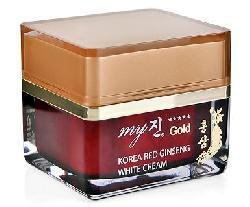 Kem dưỡng trắng da hồng sâm My Gold xuất xứ Hàn Quốc