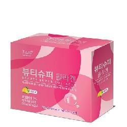 Nước uống Collagen Edally – Beauty supper Collagen Hàn Quốc