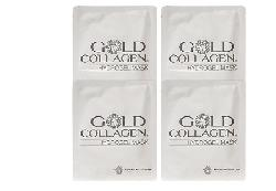 Gold Collagen Hydrogel Mask - Mặt Nạ Cao Cấp Bổ Sung Collagen Dưỡng Da