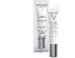 Kem Dưỡng Mắt Vichy Chống Nếp Nhăn và Nâng Mí Mắt Vượt Trội - Mẫu Mới