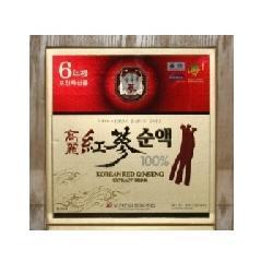 Nước Hồng Sâm Hàn Quốc Korean Red Ginseng Extract Drink Mẫu Mới Nhất