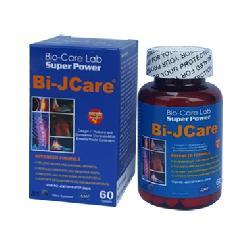 Bi-Jcare TPCN tăng cường sức khỏe xương khớp 60 viên số 1 của Mỹ