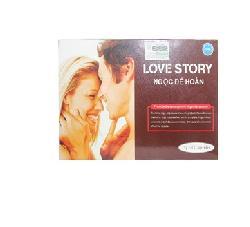 Ngọc Đế Hoàn (Love Story) Viên Uống Tăng Cường Sinh Lý Nam Giới Hiệu Quả