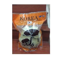 Nấm Linh Chi KGS Hàn Quốc Túi 1kg Màu Cam Chính Hãng Giá Tốt Nhất