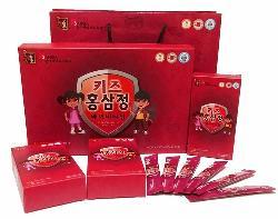 Nước hồng sâm Baby Sanga Hàn Quốc chính hãng