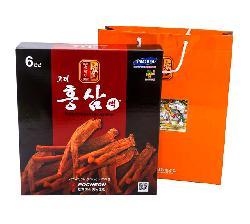 Nước hồng sâm Pocheon 70ml x 30 gói Hàn Quốc tăng cường thể lực