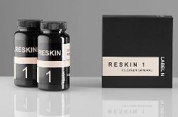 Collagen Label N - Reskin 1 Đức Phiên Bản Mới Giúp Xóa Tan Nếp Nhăn