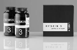 Collagen Label N - Reskin 3 Của Đức Làm Trắng Toàn Thân Mờ Thâm Nám