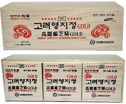 Cao Linh Chi Đỏ Núi Hộp Gỗ Thượng Hạng Hàn Quốc Cao Cấp 360 G Giá Tốt