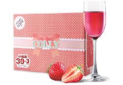 Bột uống Colly Collagen 6000mg của Thái Lan chính