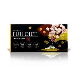 Viên Uống Giảm Cân Fuji Diet Của Nhật Bản Hộp 60 Gói X 6 Viên/ Gói