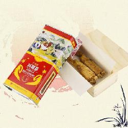 Hồng sâm củ khô 37,5gr Premium Daedong Hàn Quốc