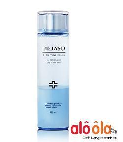 Nước hoa hồng làm sạch da Dr.IASO Clarifying Toner 150ml Hàn Quốc