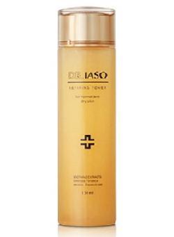 Nước Hoa Hồng Cân Bằng Độ Ẩm Dr.IASO Refining Toner 130ml Hàn Quốc