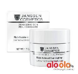 Kem làm săn chắc da ban ngày - Rich Nutrient Skin Refiner 50ml