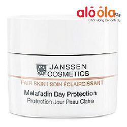 Kem dưỡng da ban ngày làm trắng sáng da - Melafadin Day Protection 50ml