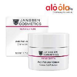 Kem bảo vệ da khỏi tác động môi trường - Anti-Pollution Cream 50ml