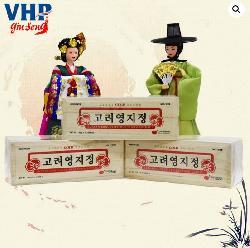 Cao Linh Chi Cao Cấp KGS 360gr Hàn Quốc Chính Hãng Mẫu Mới Nhất