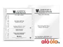 Mặt nạ dạng gel tái tạo da - Stimulating Gel Mask 5 gói x 50g