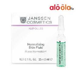 Tinh chất trị mụn - Normalizing Skin Fluid 25 ống x 2ml